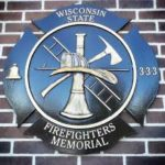 Wiscon State Firefighters Memorial